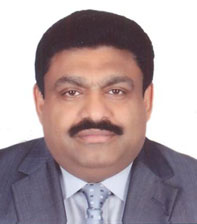 R  Harikumar is the General Manager of National Aluminium Extrusion