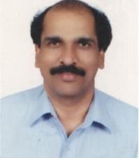 Damodaran MPV is the Managing Director of JAYINEE FOODSTUFF
