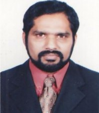 M V Kaladhardas is the Quality Engineer of Gulf Extrusions